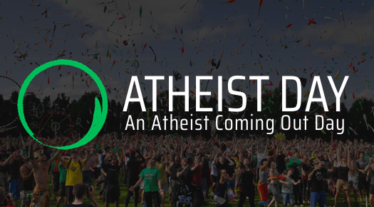 Atheist Day